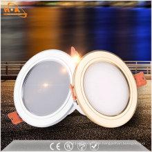 5W Round LED Deckenleuchte / Down Light