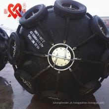 Flutuador pneumático yokohama flutuante marinho do balão