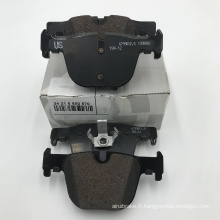 Plaquettes de frein arrière F30 F35 F36 F34 pour bmw e84 e87 e93 f34 f12 34216850570