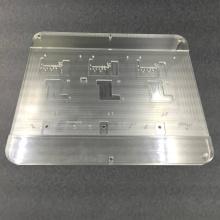 Custom CNC Machining Acrylic Sheet