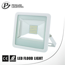 20W LED SMD Square Floodlight com Ce RoHS SAA