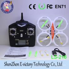 Nueva cámara profesional Quadcopter Drone con HD