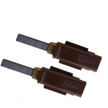 Imported materials feeding electric brush filler motor accessories direct sales original BF856 motor dc carbon brush motor 12v