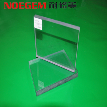 PC glass fiber plastic sheet