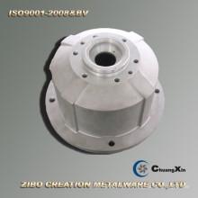 Tcw125 Réducteur Boite de vitesses Boîtier en fonte d'aluminium
