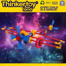 Обучающие игрушки для детей DIY Colorful Lantern