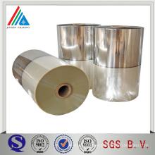 12 micron 48 gauge Chemical Treated transparent Polyster film PET film