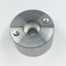 Aluminium CNC Turning Machining