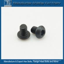 M6 * 8 En ISO DIN7380 Innensechskantschrauben mit Innensechskant
