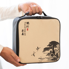 2020 anti-shocking original Tea cup eva carrying case, Custom Travel Storage Hard cup case