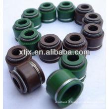 trator peças de vedação de borracha / válvula de vedação de óleo