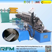FX standing seam roof panel roll forming machine
