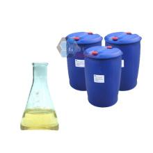 Acide lactique liquide jaunâtre de matière première 80% de catégorie comestible