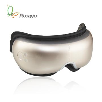 Masseur pliable intelligent d'oeil sans fil