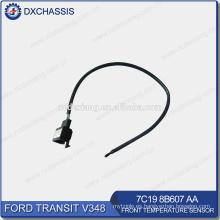 Sensor de temperatura frontal genuino Transit V348 7C19 8B607 AA