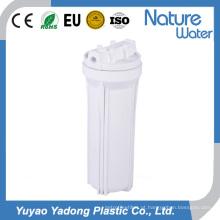"""Caixa de Anel Branco """"O"""" Único para Filtro de Água (NW-BR1025)"""