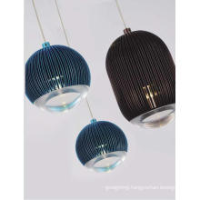 High Quality Aluminium Home Pendant Lamps (MD8005-1)
