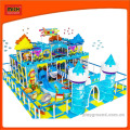 Childrens Naughty Castle Soft Play Grande Indoor Pirates Ship Playground