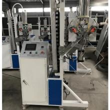 Автоматическая машина для наполнения молекулярных сит из изоляционного стекла