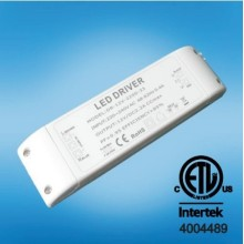 Controlador LED ETL 110V 26W Dimmable