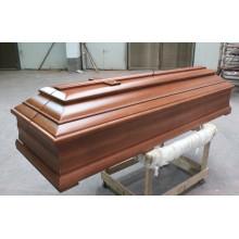 Евро стиль деревянный гроб & шкатулка/новый стиль деревянный гроб