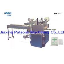 China Supplier Gauze Pad Packaging Machine