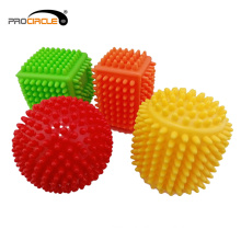Hot Selling Muscle Deep Tissue Relaxing Spiky Massage Ball