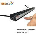 Tampa de Espelho DMX Led Bar Linear Light
