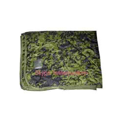 Military Poncho Liner Military Raincoat Camouflage Poncho