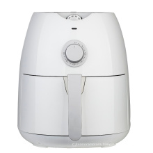 Manual Control Thermostat Control Air Fryer without Oil