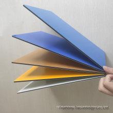 Custom Color Coating Aluminium Composite Panel for Decoration