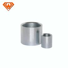 Socket weld reducing coupling