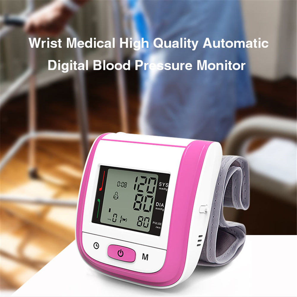 Best Blood Pressure Monitor Manufacturers and Suppliers in China