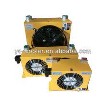 12v / 24v DC Hydraulikölkühler mit Ventilator für Betonpumpe