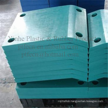 UHMW-PE Plastic Boat Ship Dock Fender Liners