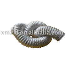 Aluminium-Folie-Flexrohr