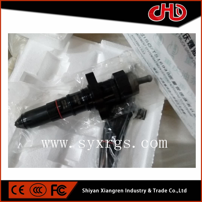 CUMMINS K19 Fuel Injector 3062092 3076130 4307428