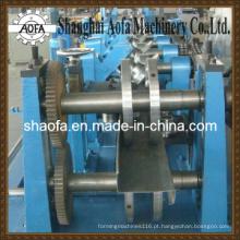Máquina formadora de rolos de canal Z (AF-Z80-300)