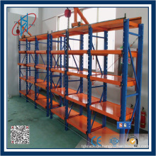 Hochleistungs-Metall-Vertikal-Gestell