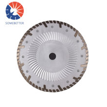 125*2.0*22.23mm 5 inch Chinese Manufacturer Diamond Saw Blade For Gemstone cutting
