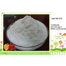 Crescimento Vegetal Regualtor Gibberellic Acid Ga3