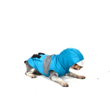 Sustainable Outdoor Clothes Soft Reflective Strip Dog Coats High End Pet Clothes 2021