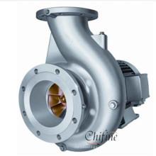 Druckguss-Aluminiumabdeckung für Pumpenkörper
