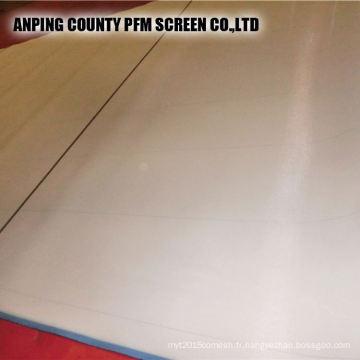 Polyester bon marché formant le clip en acier de tissu réunissant la bande de conveyeur
