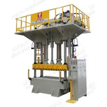 Four Column Hydroforming Press (TT-SZ200T/RY)