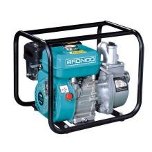 Pompe à eau à essence