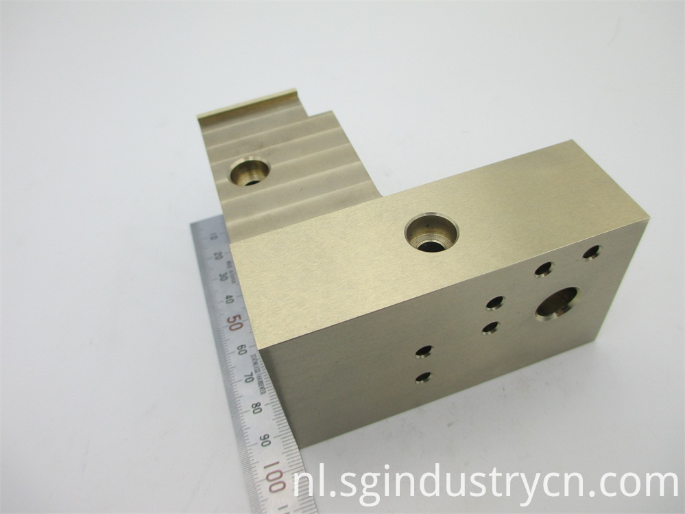 Steel Machanical Parts