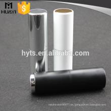Atomizador redondo del perfume de la vuelta 20ml con la bomba de la encrespadura