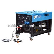 Generador de soldadura de la serie 300A único changchai