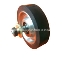 125 руководство Тиссен колесо башмак для лифта/Лифт